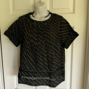 BLOW OUT 💚❤️💜NWT..LILLA P..casual top